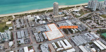 7410 Collins Ave - Miami Beach