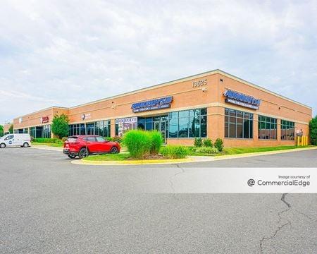 Stonecrest Business Park - Wellington Center - Gainesville