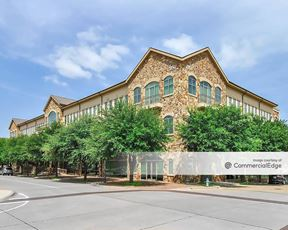The Square at Craig Ranch - McKinney