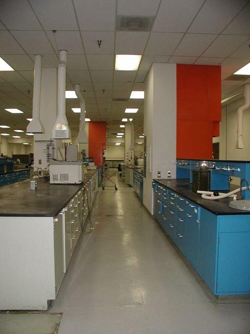 Building 368, Lab/Flex