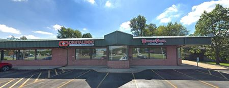 417 W. 63RD ST. - Downers Grove