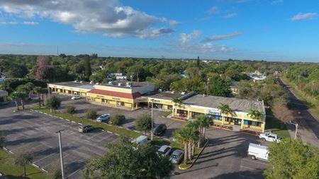 Mary Matha Shopping Center - Fort Pierce