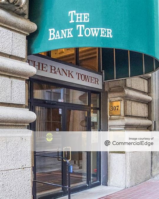 The Bank Tower