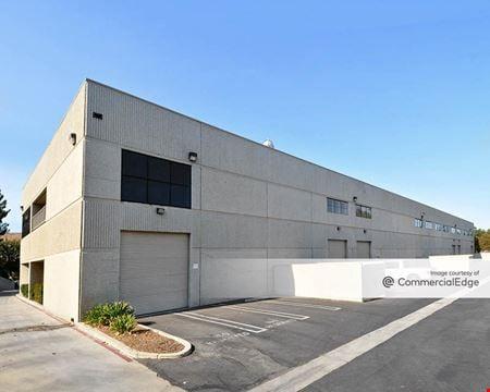 Tech Park @ Canwood - 5126 & 5142 Clareton Drive - Agoura Hills