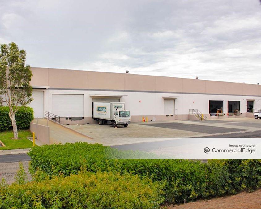 La Mirada Industrial Park - 14700 Alondra Blvd