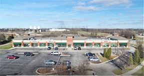 Owner / User Investment Opportunity - Libertyville