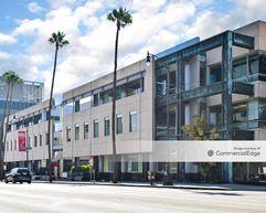Wilshire La Peer - Beverly Hills