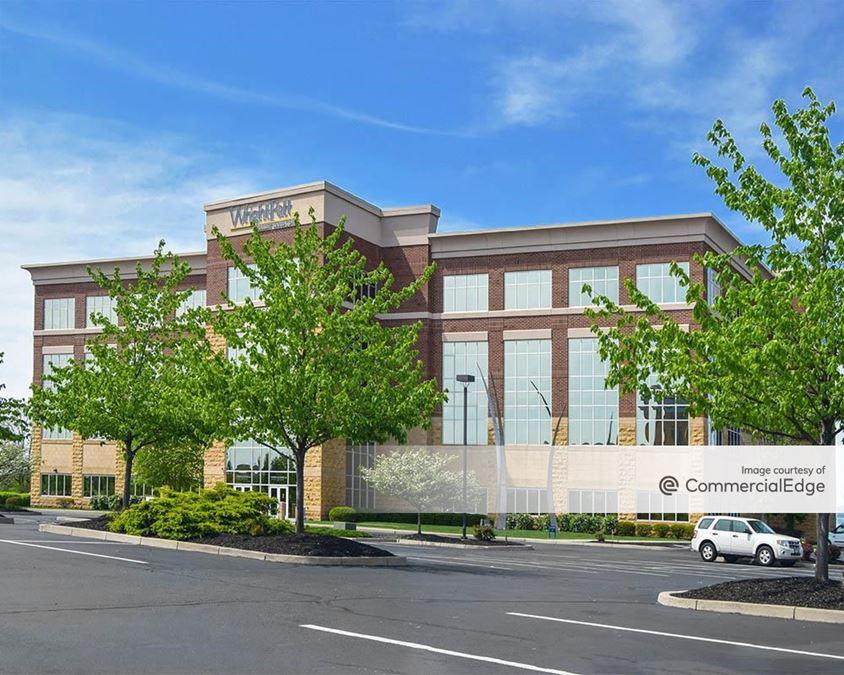 Wright-Patt Credit Union Corporate Building