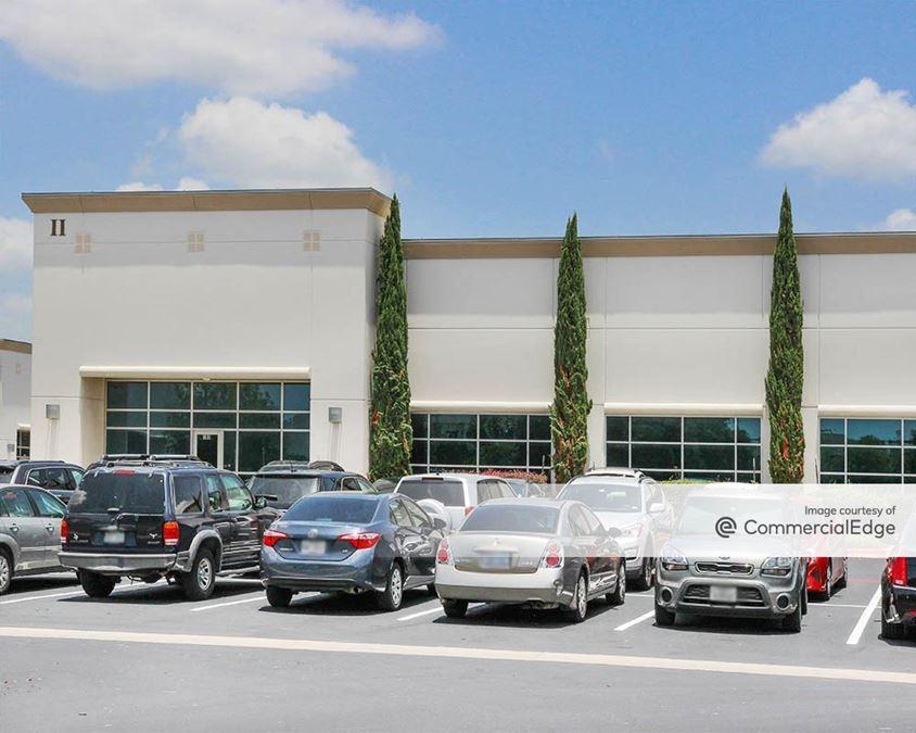 Travesia Corporate Park - Building II