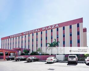 Kendall Medical Plaza