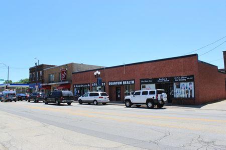 712 W. Main Street - Peoria