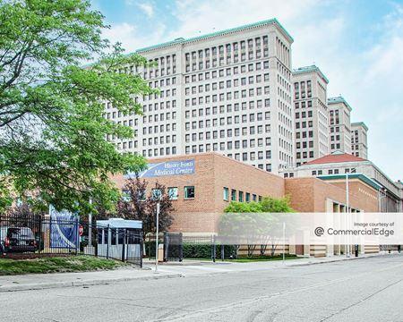 6525 2nd Avenue - Detroit