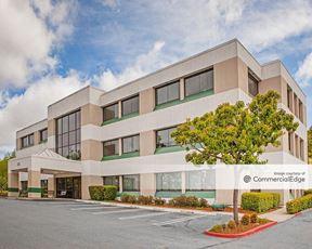 San Ramon Regional Med Center