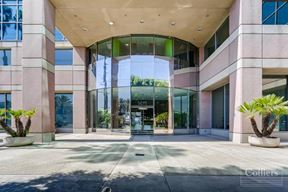 FOR LEASE 1,500 - 21,000 SF