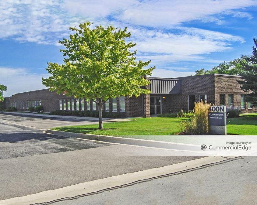 400-420 Eisenhower Lane North