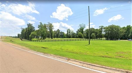 Crossroads Development with Residential and Commercial Options - Hernando
