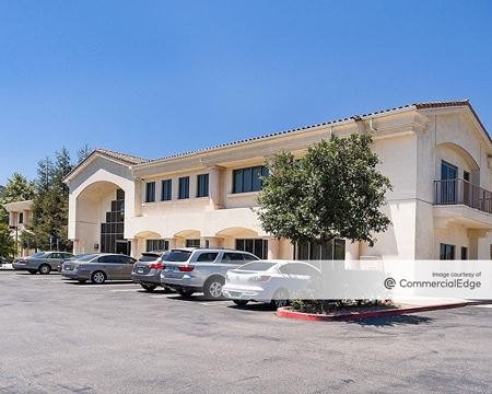 Rolling Oaks Medical Center - Thousand Oaks