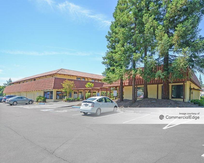Creekside Medical Plaza