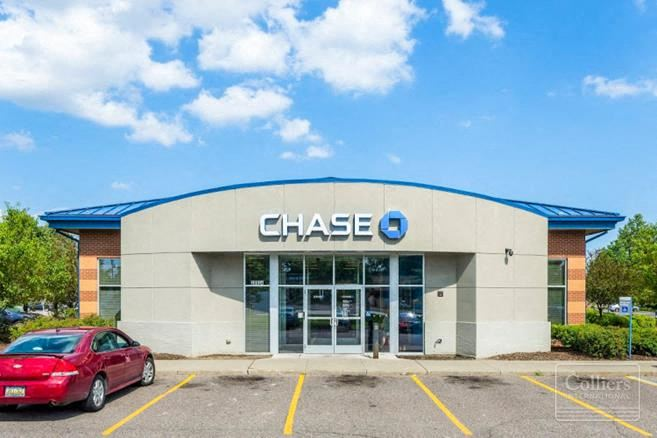 INVESTMENT OPPORTUNITY > CHASE BANK IN WARREN, MI