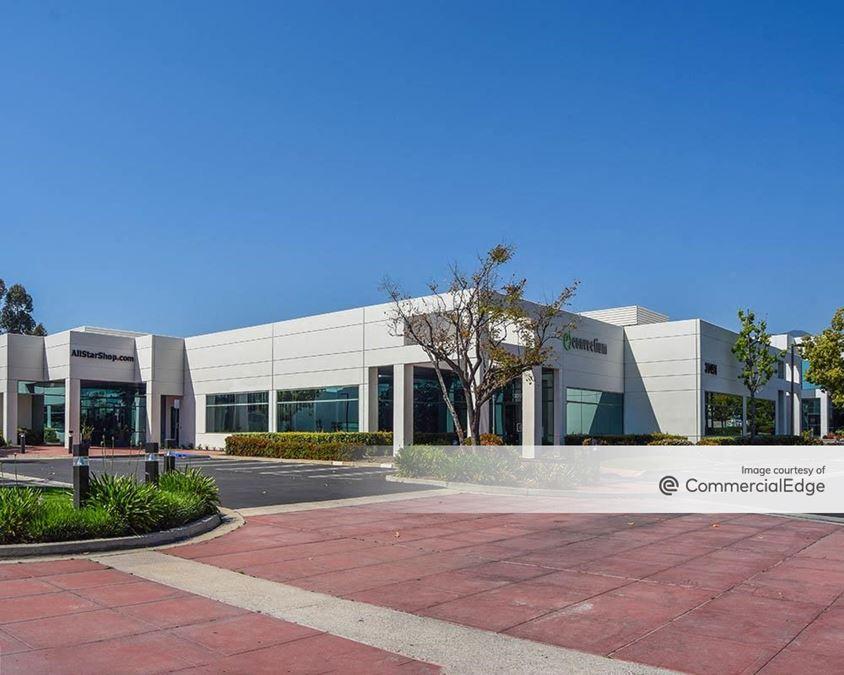 Rancho Santa Margarita Center