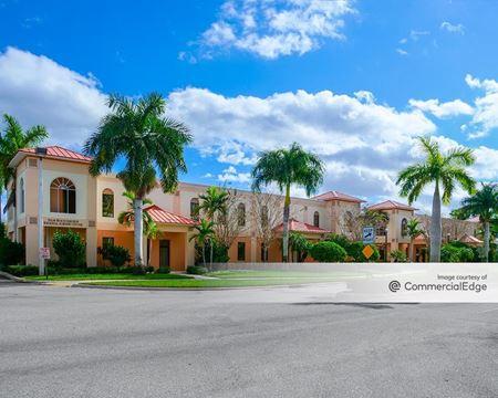 Gardens Station East - Palm Beach Gardens