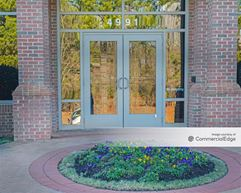 Innsbrook Corporate Center - North Shore Commons II - Glen Allen