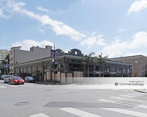 1167, 1173 Sutter Street & 1150, 1160 Polk Street