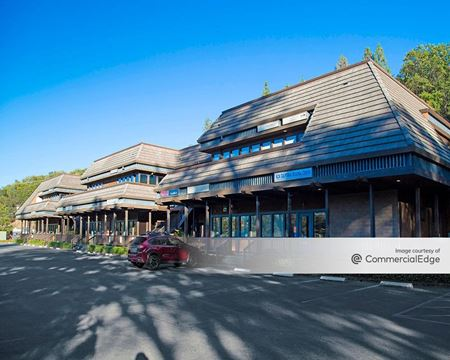 Pioneer Plaza - Placerville
