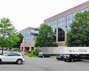 Park Avenue at Morris County - 600 Campus Drive