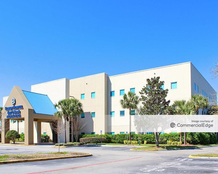 Lake Underhill Medical Office Building
