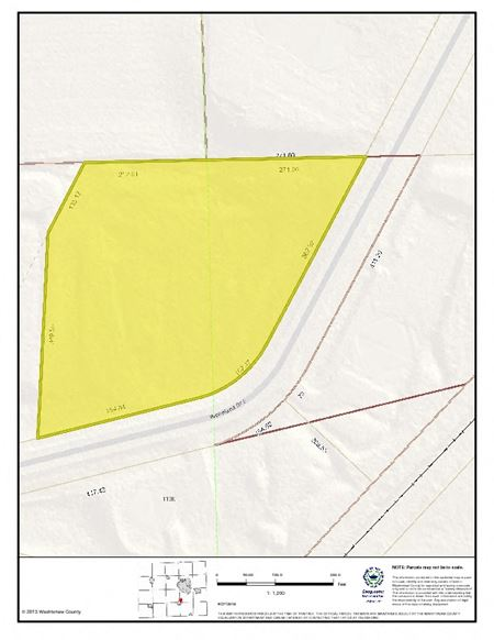 Saline Industrial & Office Vacant Land for Sale - Saline