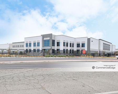 Freeway Business Center - Moreno Valley