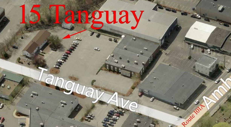 15 Tanguay Avenue