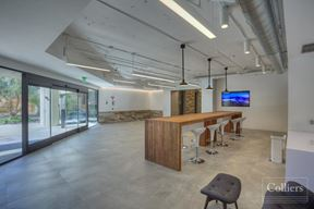 120,000 SF Six-Story Class A Office Building