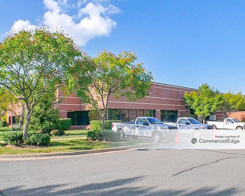 Seneca Meadows Corporate Center - 20407 & 20425 Seneca Meadows Pkwy