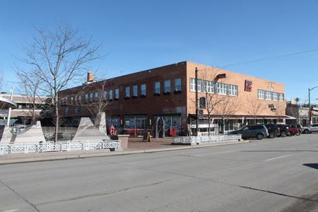 The Shops at Main Street Square - Rapid City
