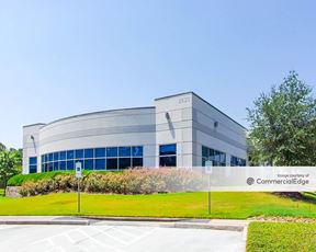 Black Forest Technology Park - 2600, 2610 & 2620 Technology Forest Blvd