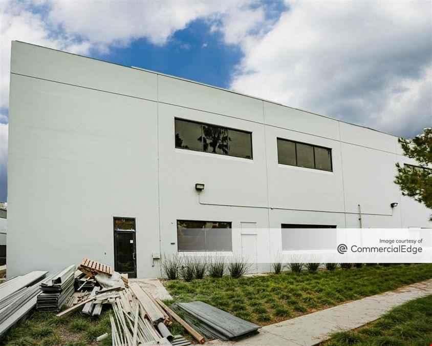 Utah Avenue Campus - 2333 Utah Avenue