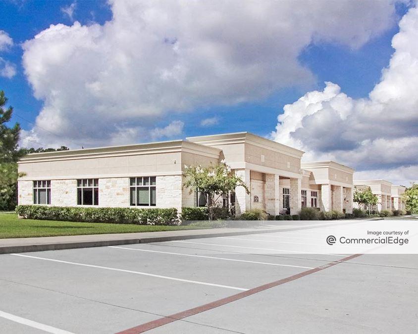 Timber Ridge Office Condominiums