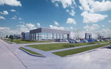 Burnham Business Center Phase II - Milwaukee