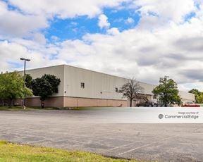 United Solar Ovonic Global Headquarters