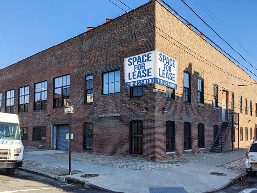 1519 Decatur street | Prebuilt office