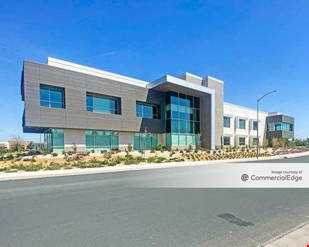 Palm Bluffs Corporate Center - 7700 North Palm Avenue - Fresno