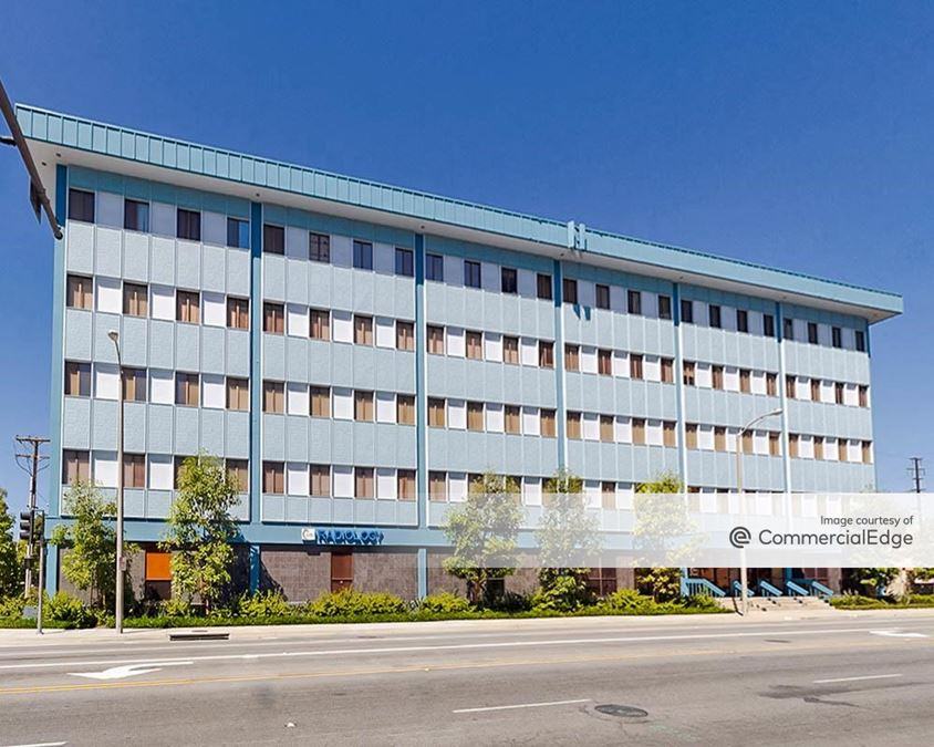 Brookshire Medical Building