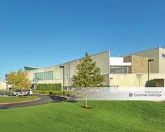 ProCure Proton Therapy Center - 5901 West Memorial Road - Oklahoma City