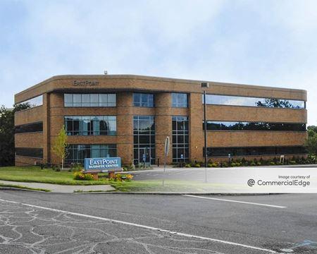 EastPoint Business Center - Manchester