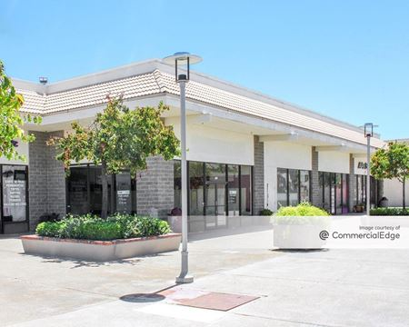 392-422 North Capitol Avenue - San Jose