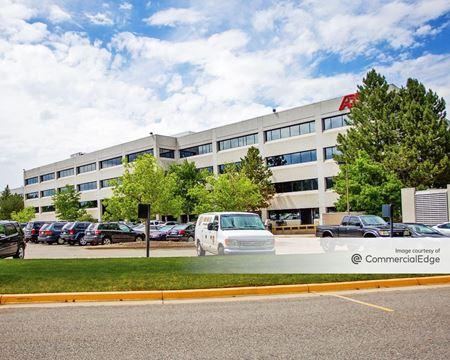 Aurora Corporate Plaza A, B & C - Aurora