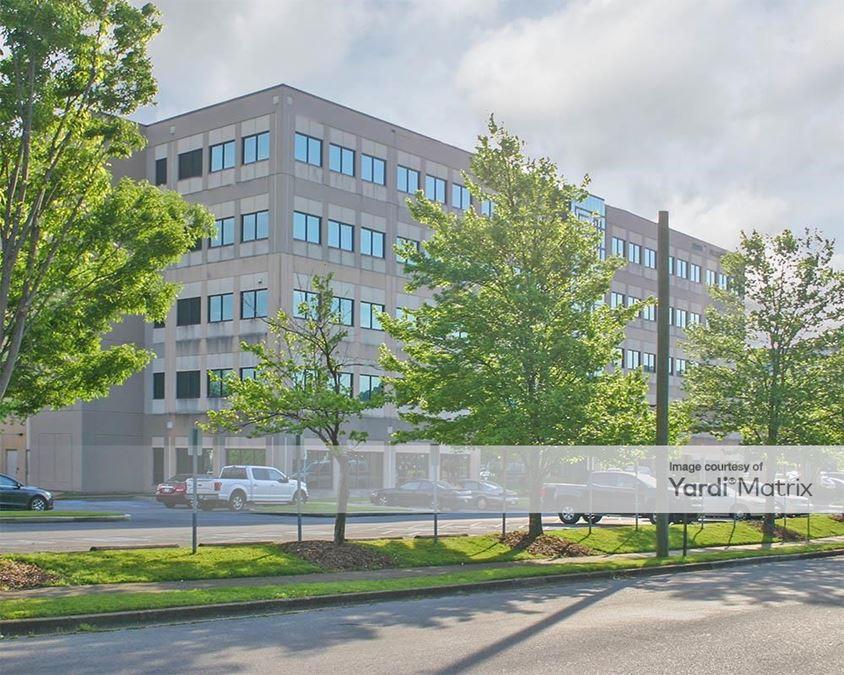 Parkridge Hospital Plaza Four