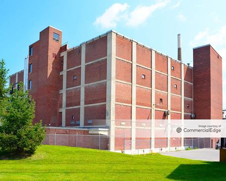 Eastman Business Park - Building 56 - Rochester